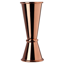 JIGGER JAPANESE STYLE 25/50ML COPPER