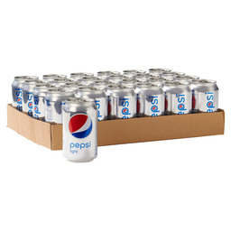 PEPSI COLA LIGHT  33CL