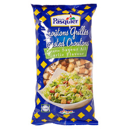 CROUTONS GARLIC CROUTONS AIL