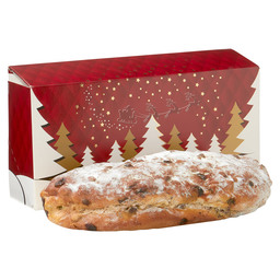 CHRISTMAS BREAD LUXURY BUTTER ALMOND
