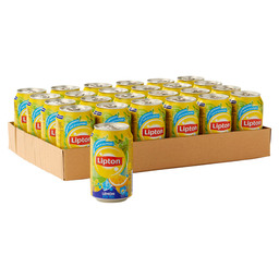 LIPTON ICE TEA LEMON  33CL