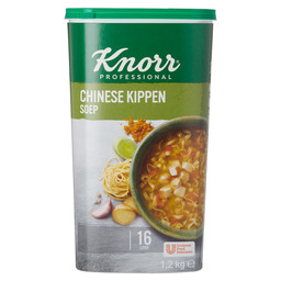CHINESE CHICKEN SOUP 16L