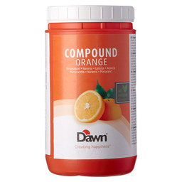 AROMAPASTA ORANGE COMPOUND