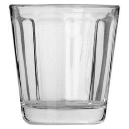 ESPRESSO GLASS SURFACE D6-H6.5CM