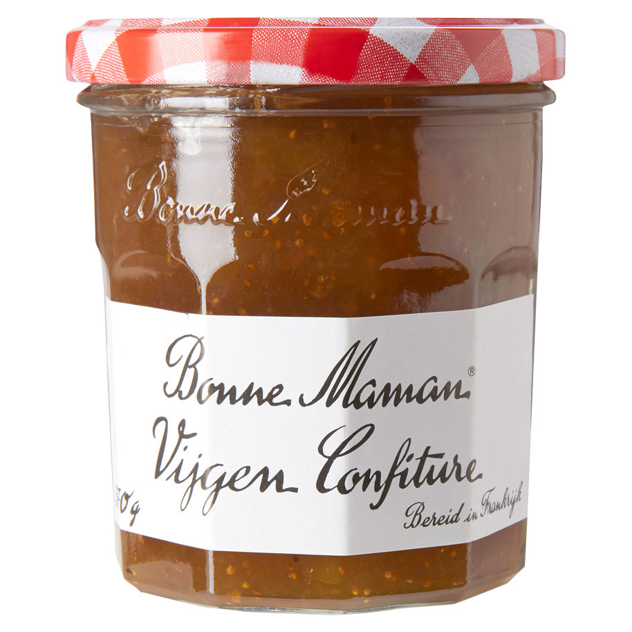 FIGS CONFITURE