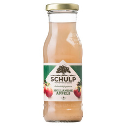 APPLE JUICE 20 CL
