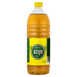 NATURAL VINEGAR YELLOW 1 LTR