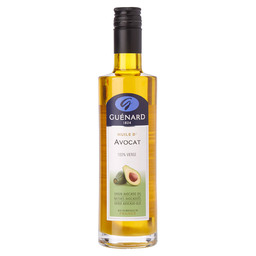 VIRGIN AVOCADO OIL 25 CL