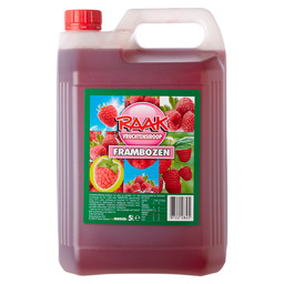 SYRUP RASPBERRY
