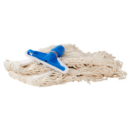 Mopp Spaghetti cotton 400 grams + clamp