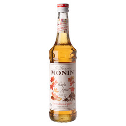 MONIN MAPLE SPICE