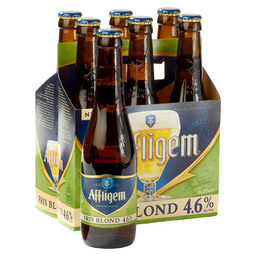 AFFLIGEM FRIS BLOND 30CL
