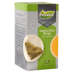THEE GREEN TEA PURE MASTER SELECTION
