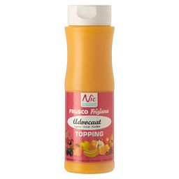 TOPPING ADVOCAAT