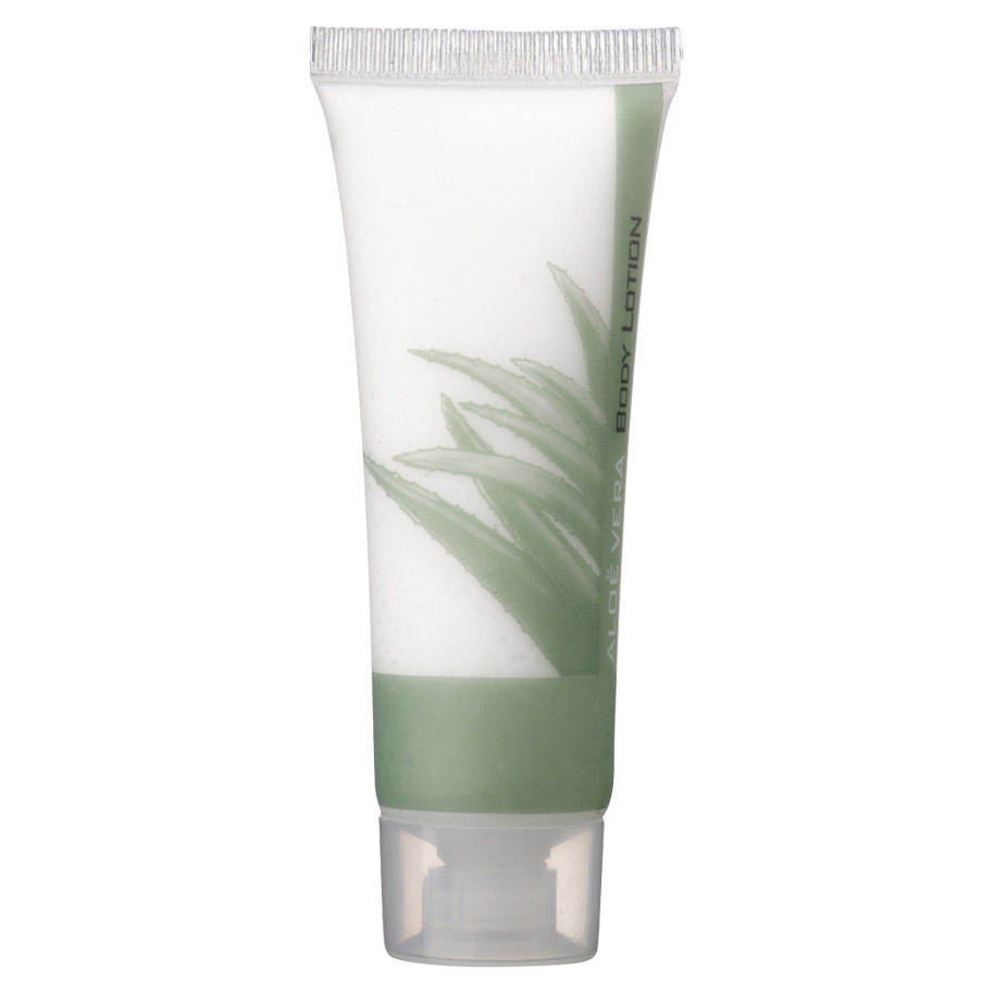BODY LOTION TUBE 30 ML ALOE VERA