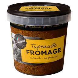 TAPENADE FROMAGE FRISCH