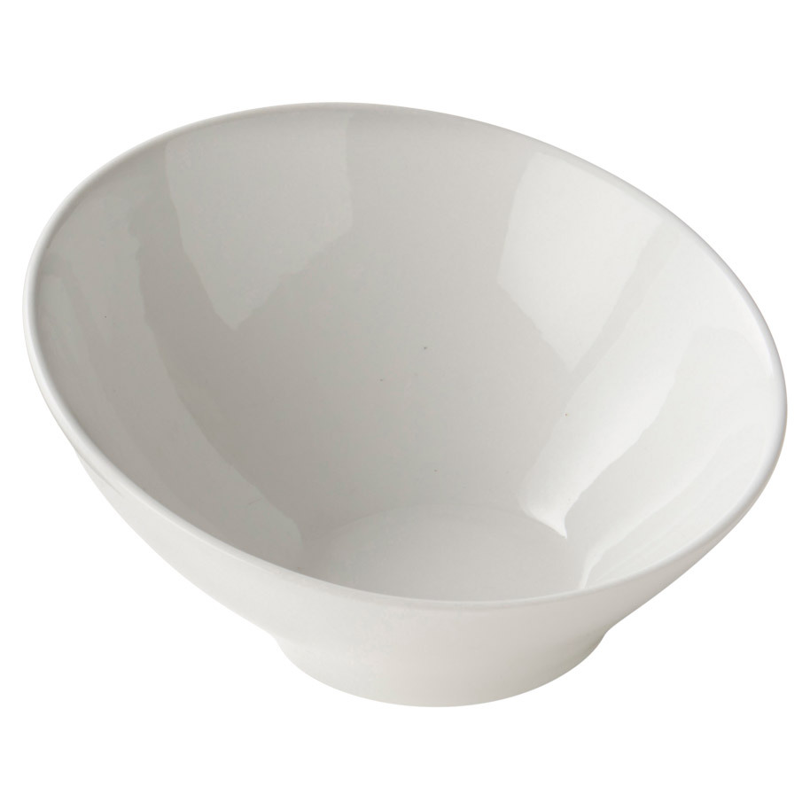 SALAD BOWL ESSENTIALS 19.5X19XH9CM