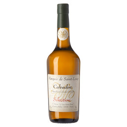 SAINT LOUP SELECTION CALVADOS AOC