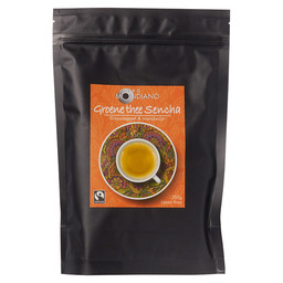 GRÜNTEE SENCHA ORANGE TANGERINE