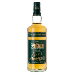 BENRIACH HEART OF SPEYSIDE 8 YEARS