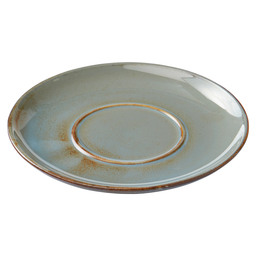 PLATE FOR CUP D6 / D13,5 H1,2 SMOKEY BLU