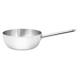 SAUTE PAN APOLLO CONICAL 20CM-2L-H7,5CM
