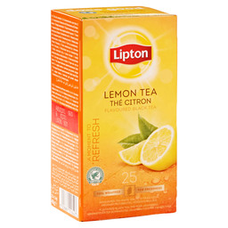 THEE LEMON  LIPTON PROFESSIONEEL