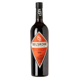 BELSAZAR VERMOUTH RED