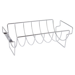 BARBECOOK STAINLESS STEEL MEAT AND RIB R