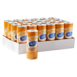 HERO JUS ORANGE 25CL
