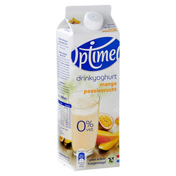 OPTIMEL DRINK MANGO/PASSION FRUIT