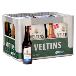 VELTINS 0,0% 33CL