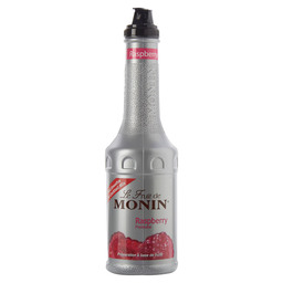 LE FRUIT DE MONIN RASPBERRY PUREE