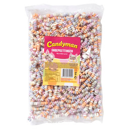 ZUCKERKETTE CANDYMAN