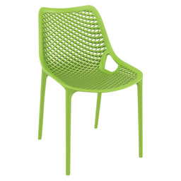 AIR CHAIR PVC GREEN