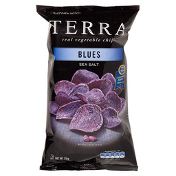 CHIPS BLUES TERRA