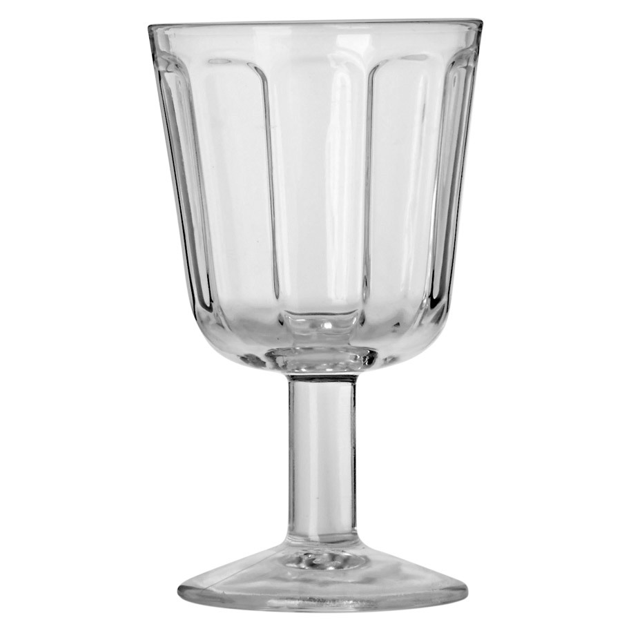 RED WINE GLASS SURFACE D8-H13.8CM