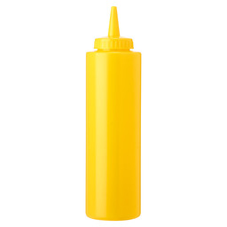 SQUEEZE BOTTLE 35CL YELLOW