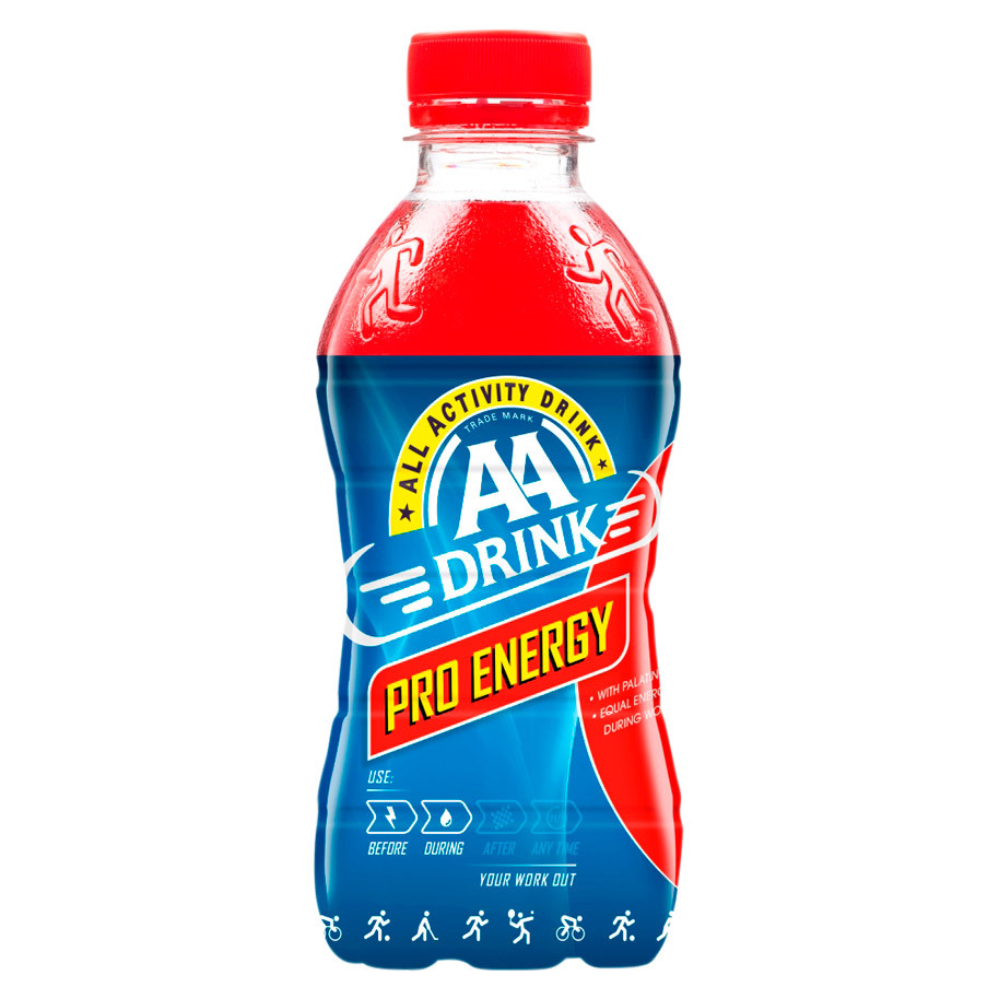 AA DRINK PRO ENERGY 33CL VERV. 2004620