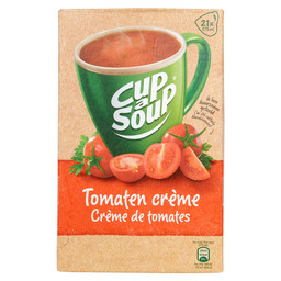 TOMAAT CREME 175ML CUP-A-SOUP