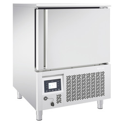 SHOCK FREEZER ABT7 1L DIGITAL