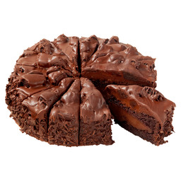 CHOCOLATE LOVIN' SPOON CAKE 14PT