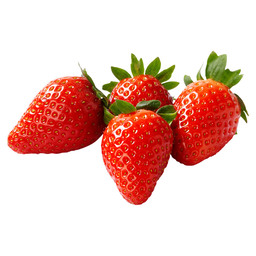 STRAWBERRIES IMPORT