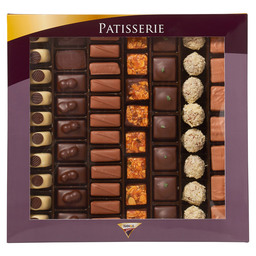 BONBONS AUTHENTIQUE ASSORTI 63 STUKS