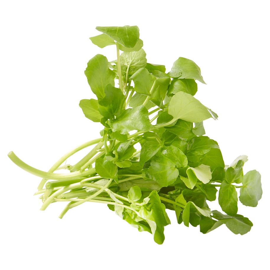 WATERCRESS (PACKED)