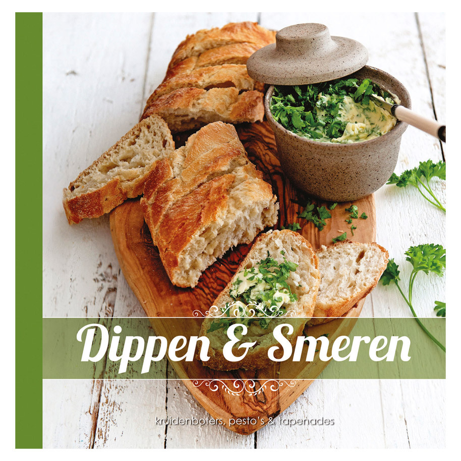 DIPPING & SPREAD