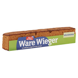 WARE WIEGER SPICED GINGERBREAD