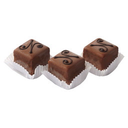PETIT FOURS CHOCOLADE GROOT