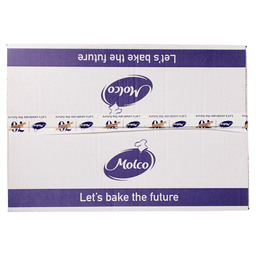 PUFF PASTRY SLICE 2,5MM 600GR.