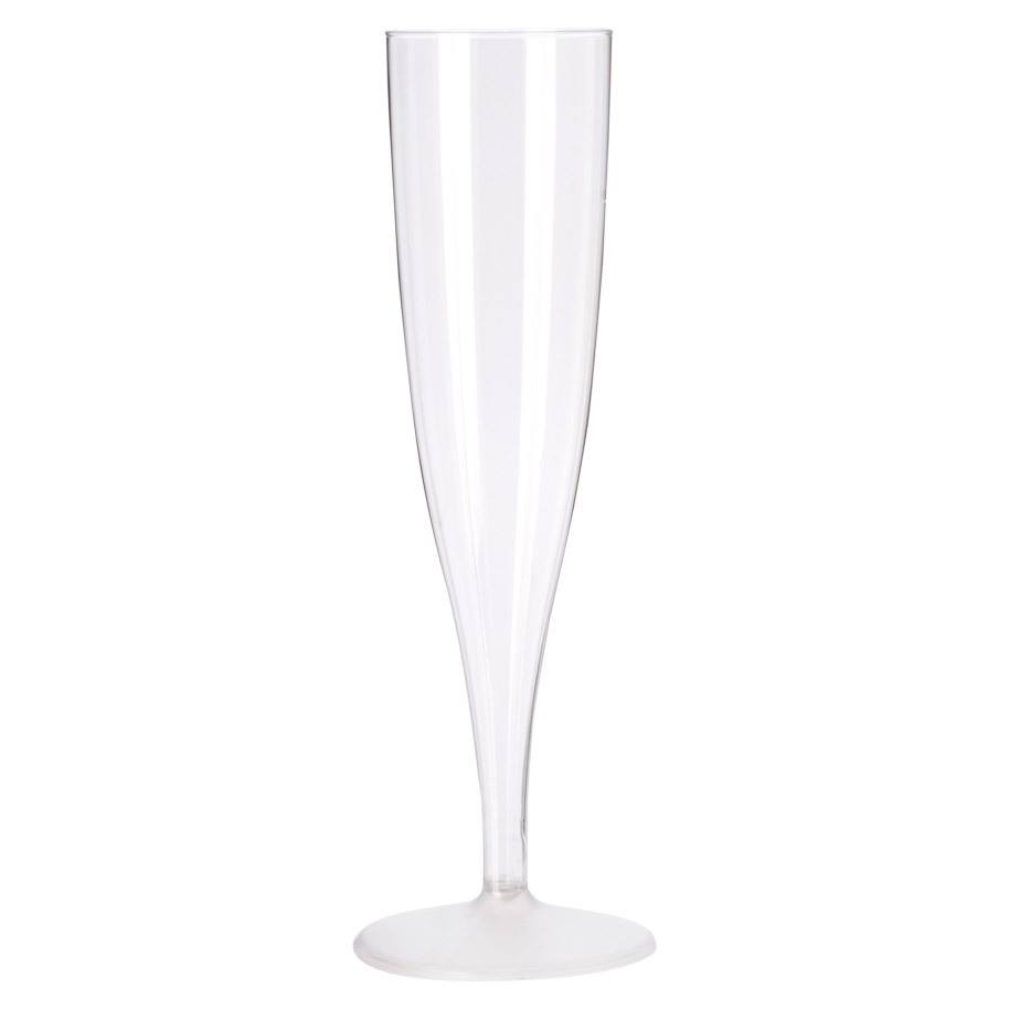 CHAMPAGNEGLAS PS 100ML TRANSPARANT